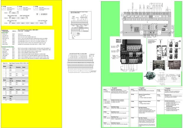 s7-200 micromaster440 analog çıkış em235 encoder