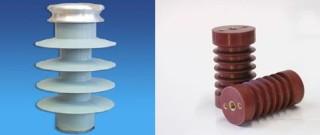 Epoksi reçine ve silikon izolatörler