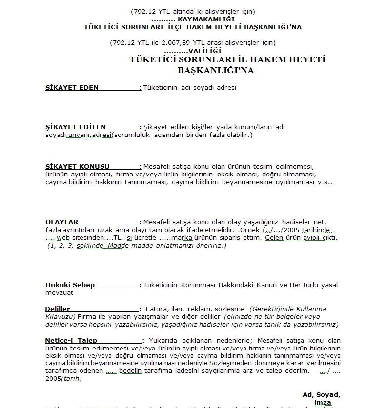 Boşanma belgesi