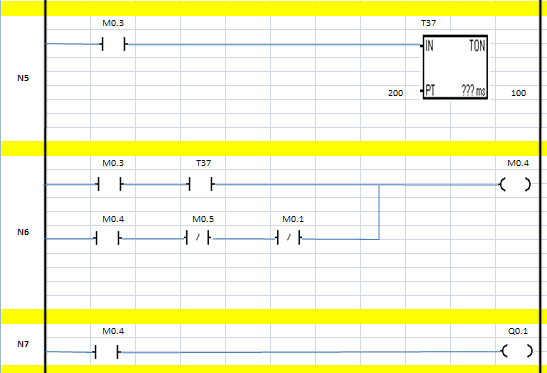 n5n6n7 plc eğitimi ankara kırıkkale iç anadolu siemens autocad çizim teknik şema diyagram örnek endüstriyel otomasyon firma elektrik tezgah sistem deltaplc delta omron dizayn